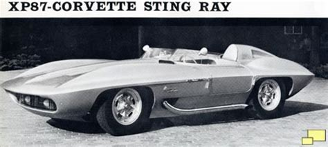 corvette sting ray racer sting ray racer styling