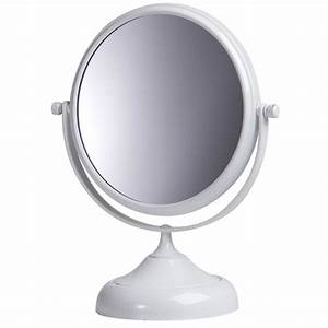 Miroir Maquillage Lumineux Ikea Miroir De Maquillage Hollywood Rond
