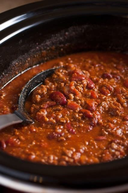 slow cooker chili whatcook