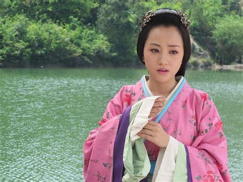 杨蓉二度牵手于正 《王的女人》上演苦涩单恋_娱乐_腾讯网
