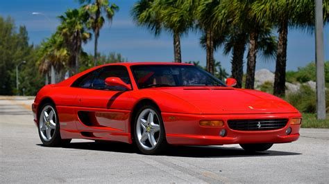 90s aston martin ferrari f355 gts 4k wallpaper hd car wallpapers id 6903