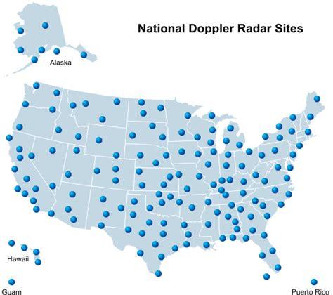 Boat Weather Radar by Doppler Weather Radar A Boater S Best Friend The Islander