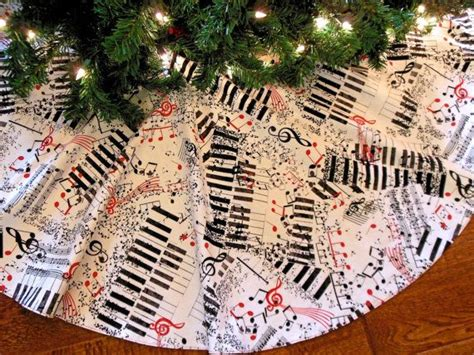 1000+ Images About Musical Themed Christmas Decor On