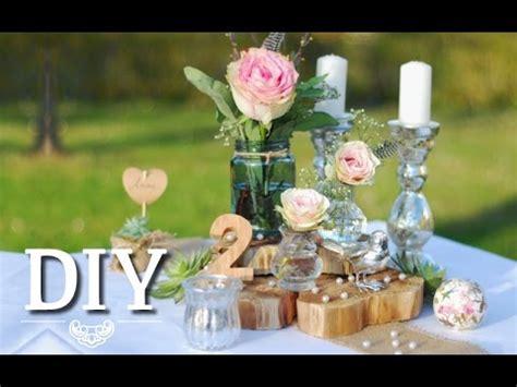 hochzeitsdekoration selber machen diy hochzeitsdeko romantisch rustikal selber machen deko kitchen