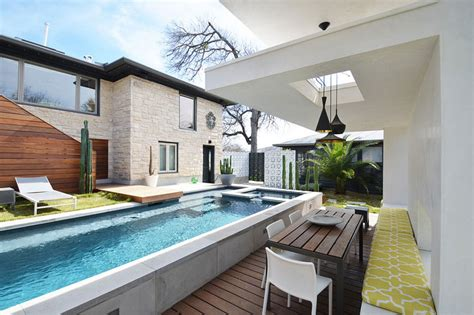 Finest Designs   Ground Swimming Pool Home