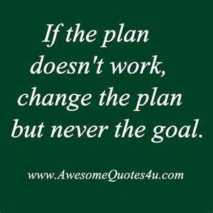 Inspirational Quotes On Strategic Planning