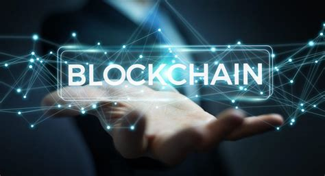 how blockchain will transform the supply chain and