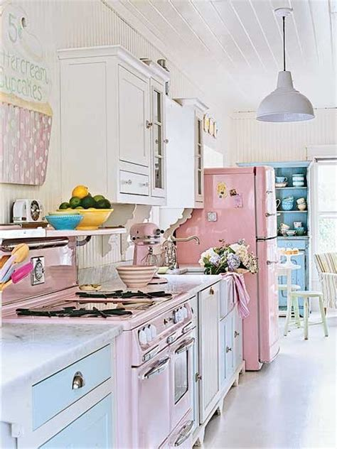 pastel coloured kitchen accessories pastel kitchens panda s house 4104