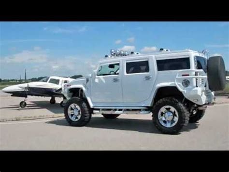 hummer  supercharger monster truck kult cars germany