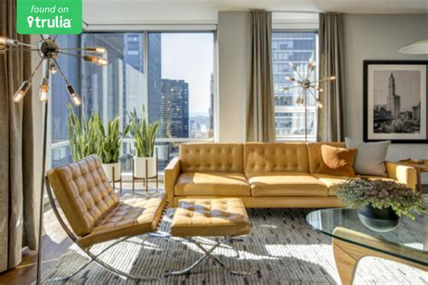 High Style 8 Luxury New York Apartments  Real Estate 101
