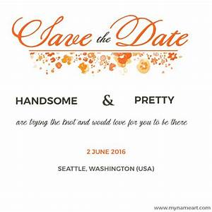 wedding invitation card editing online beautiful online With wedding cards creator online