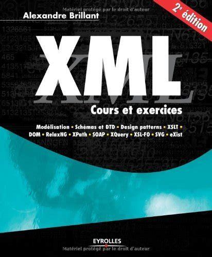 livres xml télécharger gratuit