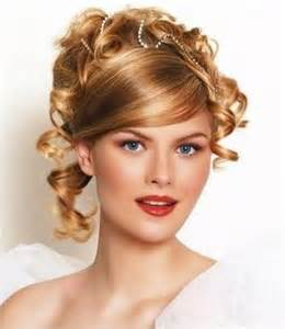 Easy Wedding Hairstyles for Short Hair