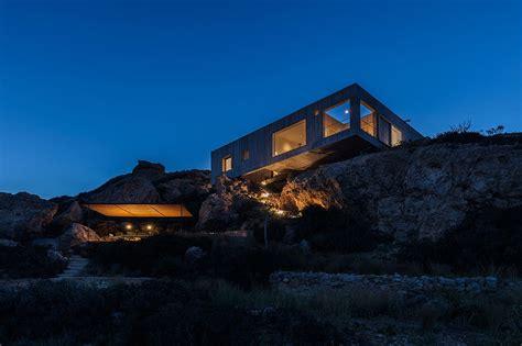 Patio House In Karpathos, Greece