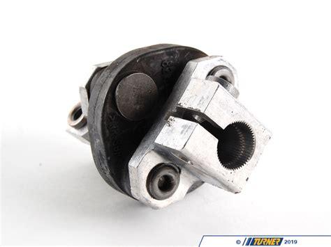 steering shaft universal joint