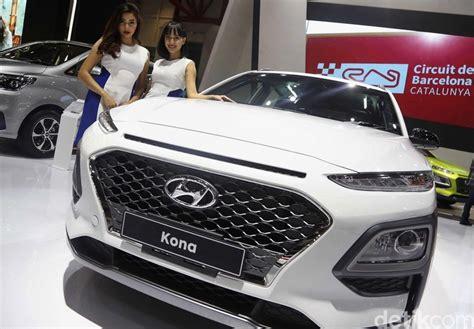 Modifikasi Hyundai Kona 2019 by Modal Hyundai Kona Tantang Toyota C Hr Dan Mazda Cx 3
