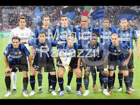 Inno Inter 2010 -TRIPLETE- - YouTube