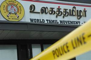 Federal Court upholds deportation of Tamil Tigers ...