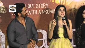 Sanam Teri Kasam 2016 Film Song Launch With Star Cast ...