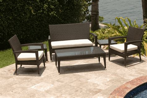 outdoor coffee table zen resort furniture special