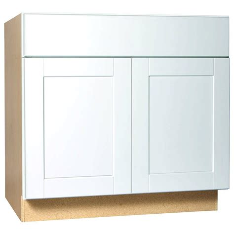Hton Bay Shaker Wall Cabinets by Codeartmedia Hton Bay Shaker Assembled 36x34 Hton