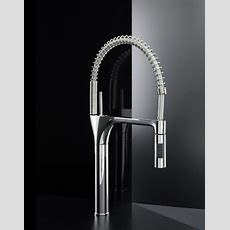 Home Decorating Kitchen Faucets Trends Magazine January 2012