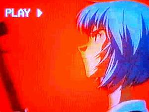 anime VHS neon genesis evangelion nge vhs s •
