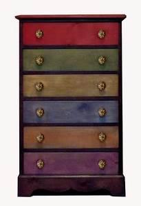 comment teindre du bois bricobistro With teindre un meuble en pin
