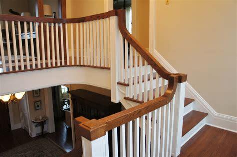 refinishing hardwood stairs monk 39 refinish banister railing 28 images refinishing my
