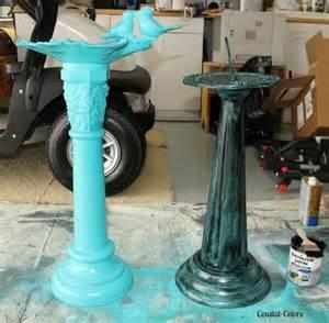 Verdigris Paint Spray
