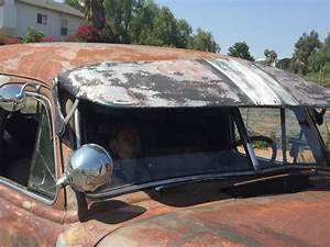 1950 Chevrolet Panel Shop Truck Hot Rod W   Tri Power For