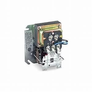 Honeywell R8285d5001 50va Fan Center Transformer Relay