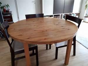 Runder Tisch Mit Stühlen : runder tisch kaufen runder tisch gebraucht ~ Eleganceandgraceweddings.com Haus und Dekorationen