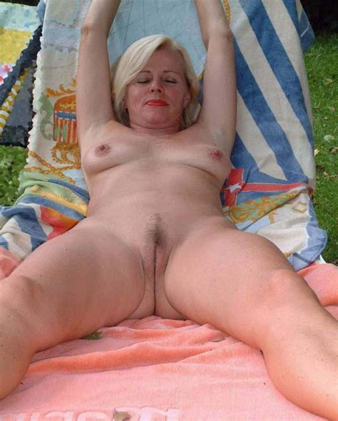 Mature Nude In The Nature06 In Gallery Mature Nude In