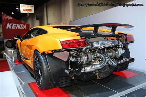 Best Modification Cars by Picks Of Modified Cars Best Car Modification