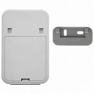 Honeywell Series 3 Rdwl311a Wireless Doorbell With Strobe