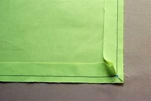Tischdecke Selber Nähen Ecken : ecken einfassungen n hen einfache anleitung n hwelt ~ Lizthompson.info Haus und Dekorationen