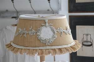 Création Abat Jour : le grenier d 39 alice shabby chic et romantique french decor part 3 ~ Melissatoandfro.com Idées de Décoration