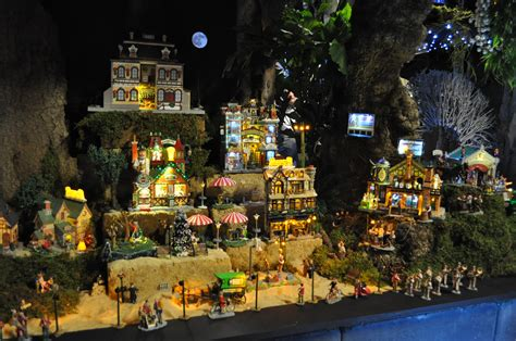 28 best christmas villages for sale lemax village