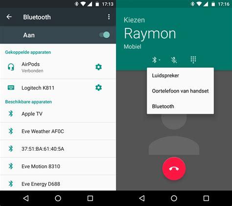 Android Airpods Airpods Met Android Prima Mogelijk Enkele Beperkingen
