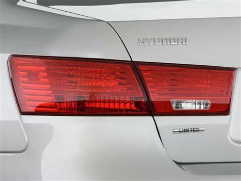 2011 hyundai sonata brake light bulb size image 2009 hyundai sonata 4 door sedan i4 auto limited