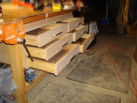 ks build drawers  workbench
