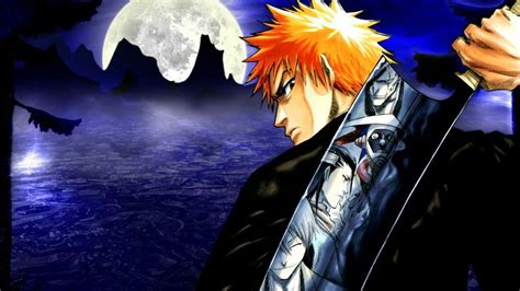bleach wallpaper  wallpapersbq