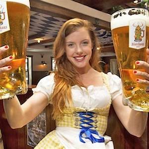 Oktoberfest Women | www.pixshark.com - Images Galleries ...