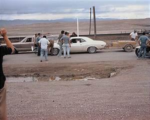 Ghost Town: Cisco, Utah: Vanishing Point - 1970 - Behind ...