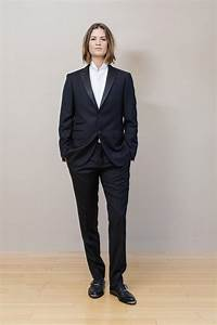 Sharpe Suiting Ready-to-Wear Line: A Fashion Revolution by ...