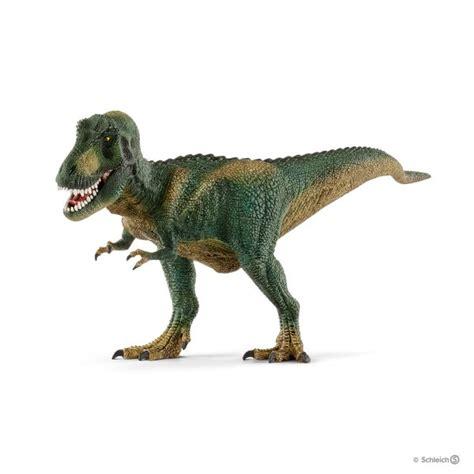 tyrannosaurus rex  dinosaurs schleich