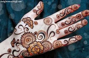 101+ Beautiful Henna Mehndi Designs Ideas Easy Mehandi Art