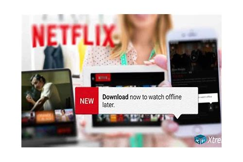 how to download netflix tv shows on mac