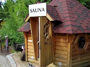 Sauna Im Garten : garten anders der wellnessgarten whirlpool sauna schwimmteich co ~ Sanjose-hotels-ca.com Haus und Dekorationen